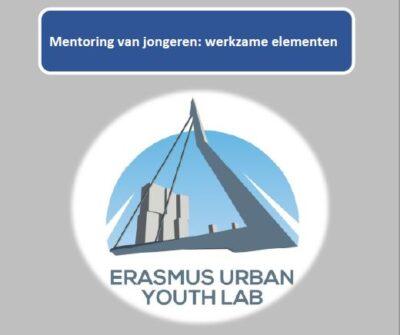 Cover Mentoring voor jongeren