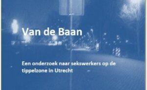 Cover publicatie Van de Baan